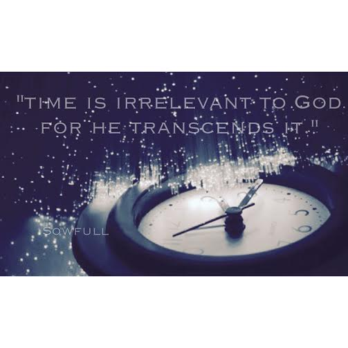 God's timing1