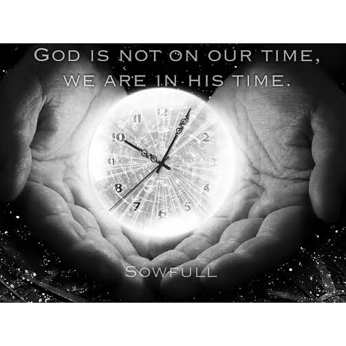 God's timing2