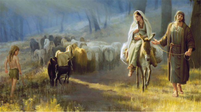 Mary Joseph1