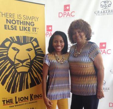 Lion King Live!