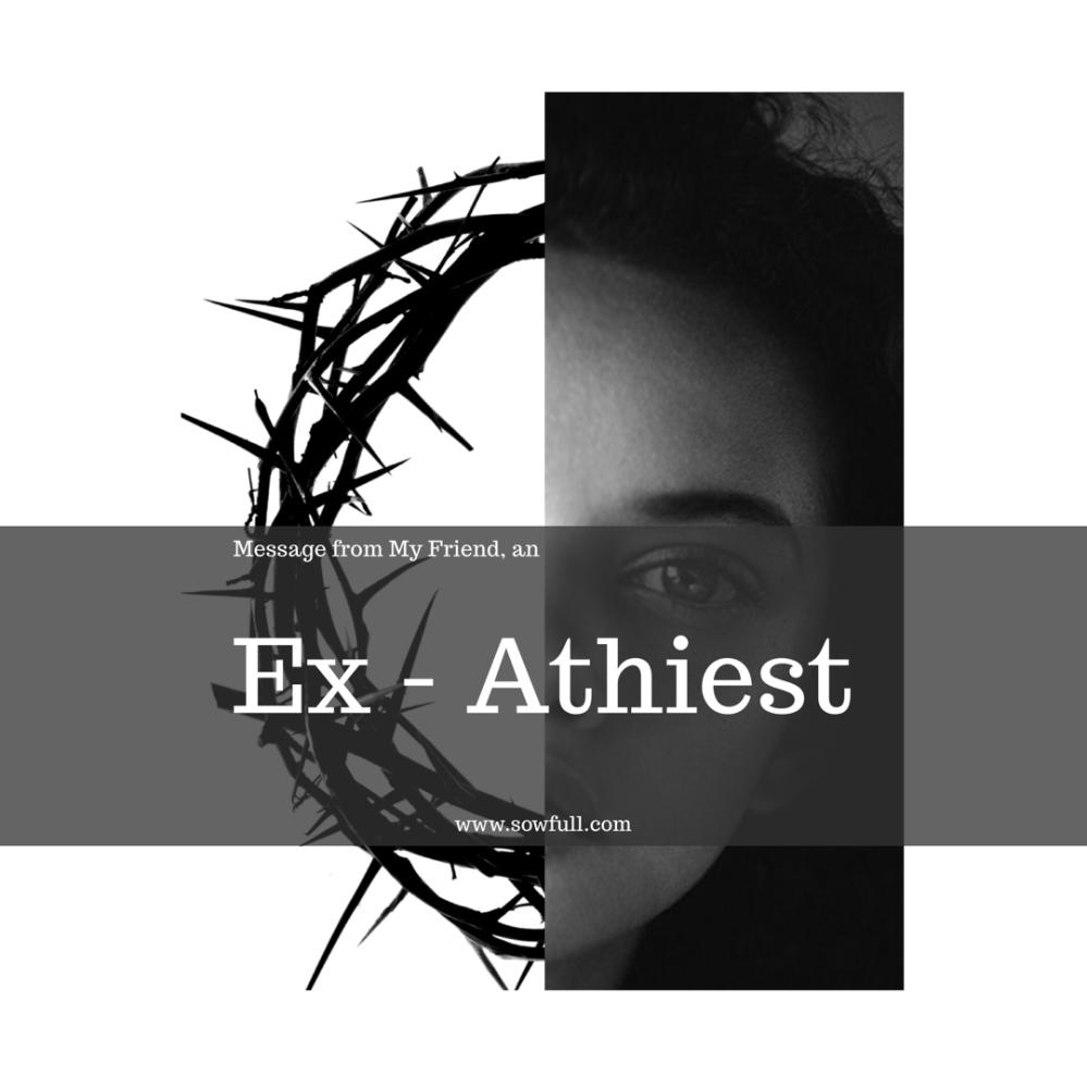 ExAtheist